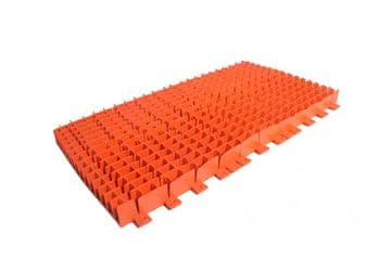 PVC Brushes to fit the Dolphin D3001 - (SPDT022/8881002)