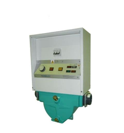 Thermalec Electric Heater - 15kW - 1 & 3 Phase