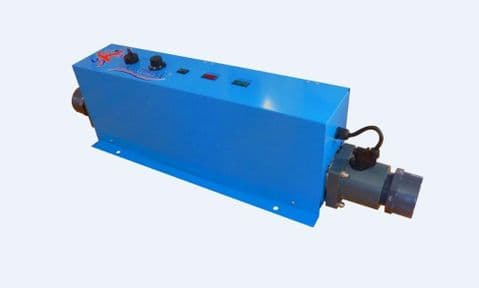 Thermalec In-line Heaters -  18kW - 1 & 3 phase