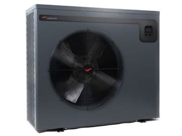Calorex Inverter Heat Pump I.PAC+ All Year Round IPT12ALY Single Phase
