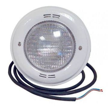 Certikin PU6 - White LT LED Light Guts Only with 2.8m Cable