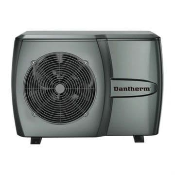 Dantherm 8kW Heat Pump - Single Phase