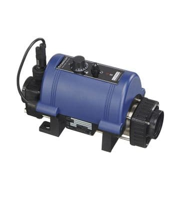 Elecro Nano Pool Heater - 3kW with Titanium Elements