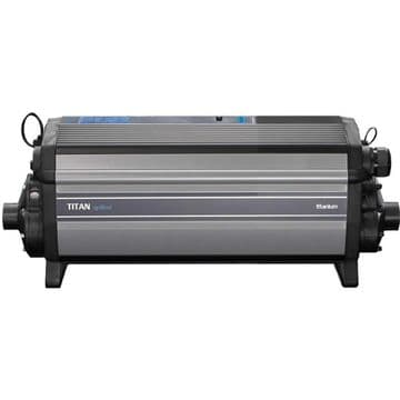 Elecro Touch Screen Titan Optima Electric Pool Heaters - 60kW 3 Phase