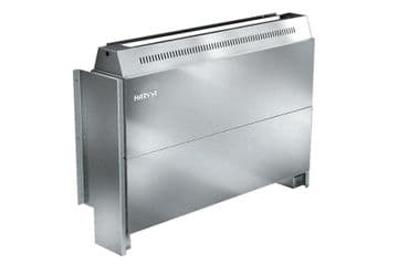 Harvia - Commercial Heater 9kW - Hidden (Behind Bench)