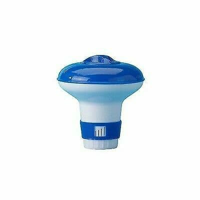 Pool Floating Dispenser - Small for 1inch Tablets - Discount Pool Products