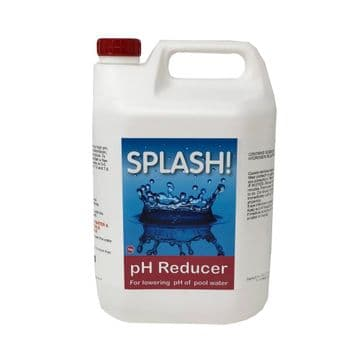 Splash! pH Reducer 7kg