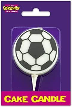 Football Candle 5cm