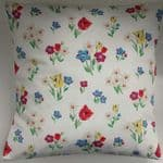 """Cushion Cover in Cath Kidston Paradise Bunch 14"""" 16"""" 18"""" 20"""""""