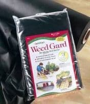 """Weed Control Fabric 1.5metre (59"""") Wide"""