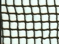 2m wide 10mm Knotless Netting (sold by the linear metre)