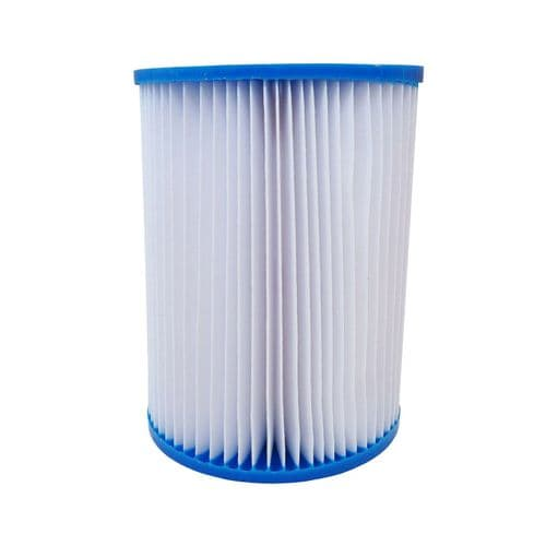 Filter Cartridge For Bestway Type 2, Lay-Z Swimming Pools, Spas, Hot Tubs, Jacuzzi, Size II