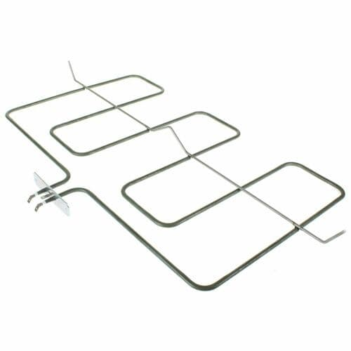 Genuine Delonghi Lower Oven Or Base Heating Element Dfs903St, Ess903St 062073004