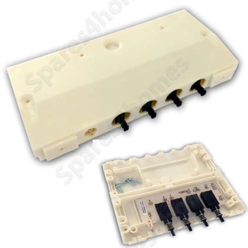 Genuine-Hygena-Pcb-Cooker-Hood-Extractor-Selector-Switches-APL274