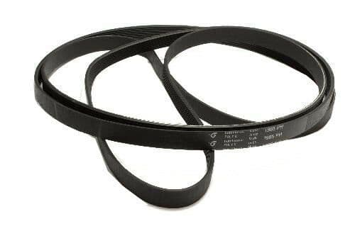 LG Tumble Dryer Drive Belt 1985 H8 RC8001B, RC8015C, RC9011C, TD-C70030E