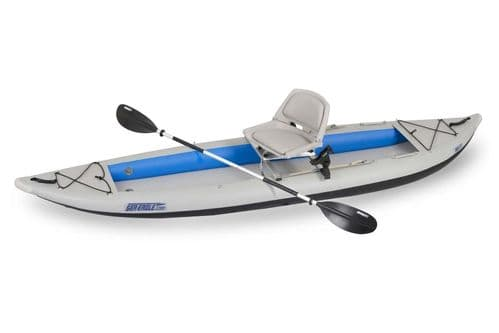 Accessories for Fast Track Kayaks