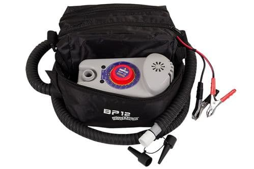 BP12 Single Stage Electric Pump -