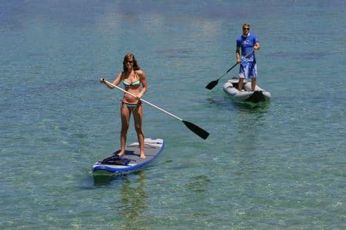 Paddle Boards from Sea Eagle