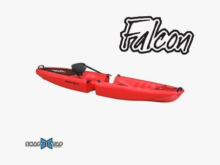 Point 65 Falcon Kayak-Solo -Delivery time 8 weeks
