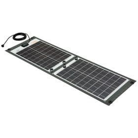 Solar charger 50 W for Travel