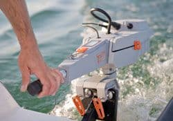 Torqeedo Electric Outboards
