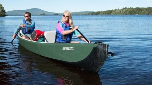 Travel Canoe TC16