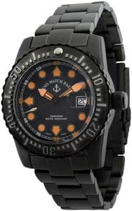 Airplane diver 500m PVD Special 6349-bk-a15M