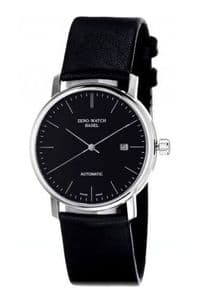 Bauhaus automatic Black 3644-i1