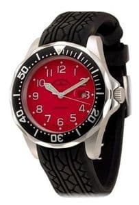 Diver look 2 - 3862-a7 Red