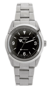 Zeno Explorer 38mm - NEW