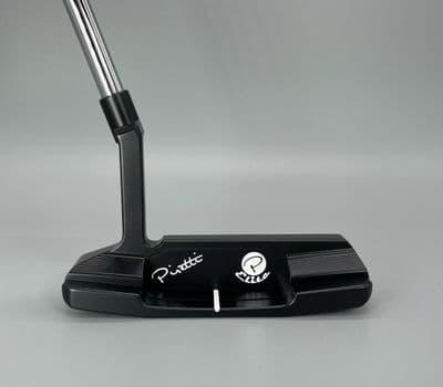 Cortino Elite Black Special Edition with LAGP Graphite Shaft