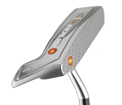 Radius Tour Concept ITS In-To-Square putter