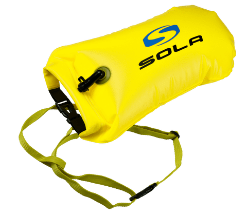Sola Inflatable Dry/Swim Bag