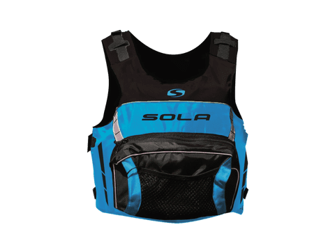 Sola Scream Overhead Buoyancy Aid