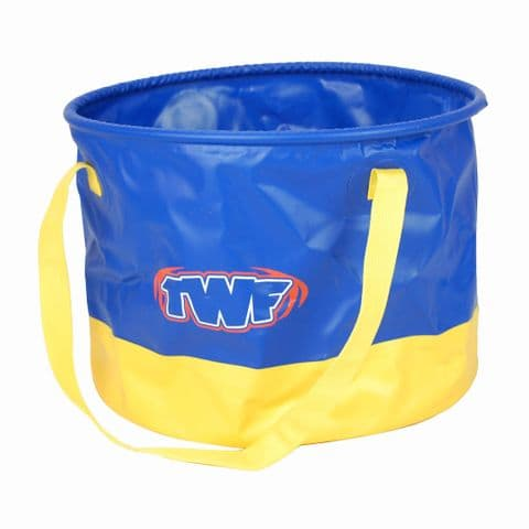 TWF Collapsible Beach Bucket