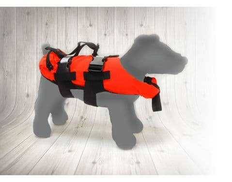TWF PET LIFE JACKET