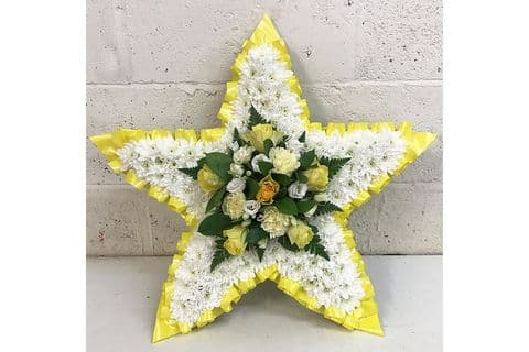 Massed Funeral Star