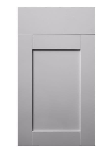 Rivington Dove Grey Super Matt- 22mm 5 Piece Replacement Kitchen Doors