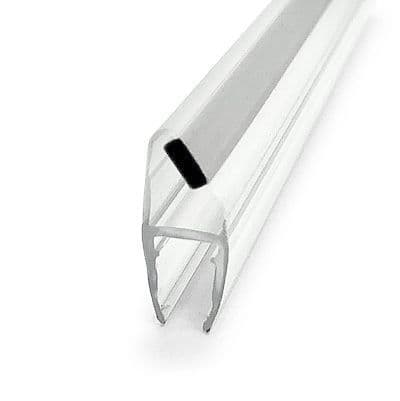 6-8mm Glass Vertical Magnetic Seal 2465/4